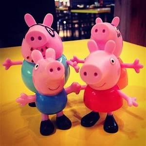 Peppa Pig U0026 39 S Family