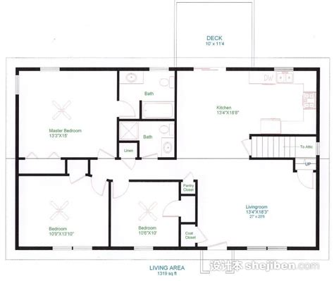 high five floor l house plans with wrap around porch and open floor plan