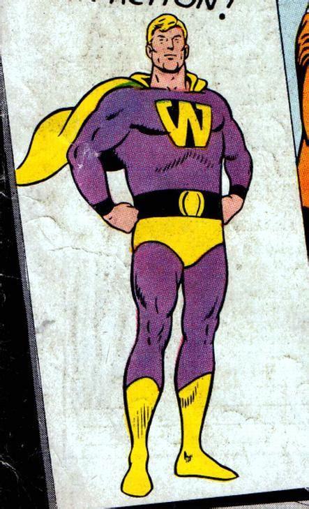 Best Male Derivative Characters Comics Henchman Hire