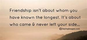 BFF Quotes - Best Friends Forever   SayingImages.com