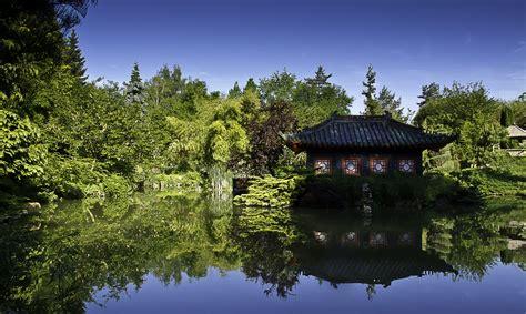 Japanischer Garten Münzesheim by Japanischer Garten Foto Bild Landschaft Garten
