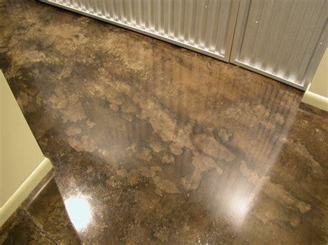 Concrete Floors   In Decorative Concrete