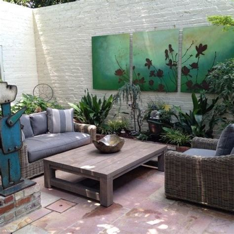 patio wall decor 20 best collection of outside wall wall ideas