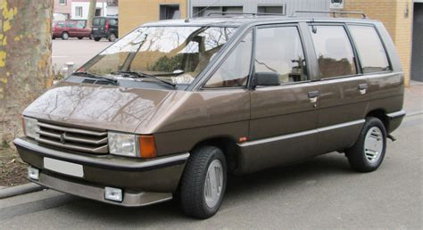 renault espace  wikiwand