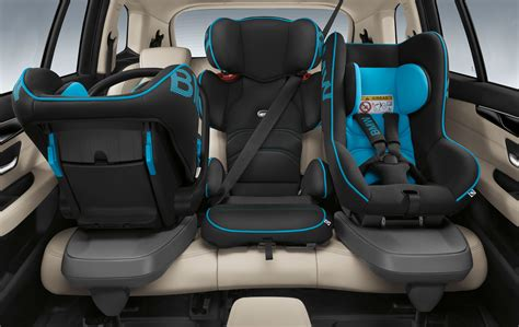 siege auto bmw serie 1 bmw 2 series gran tourer offers seven seats and four wheel drive