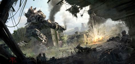 titanfall 2 hd wallpaper background image 3333x1594