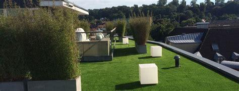 Kunstrasen Für Den Dachgarten. Lassen Sie Sich Inspirieren