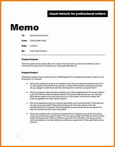 7 examples of memorandum report fancy resume With memo templat