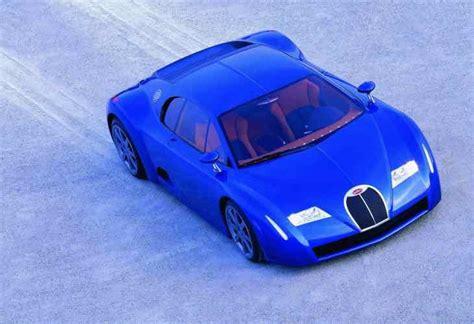 Bugatti Chiron Price Could Make Veyron Average