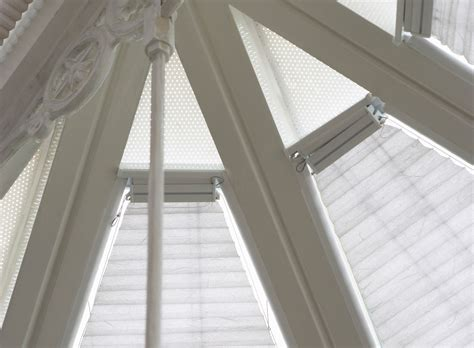 Custom Made Window Blinds by Duette Window Blinds Custom Made Professionally Fitted