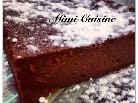 les meilleures recettes de chocolat de mimi cuisine