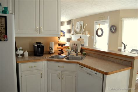 behr kitchen paint colors house tour kitchen the the bad and the 4408