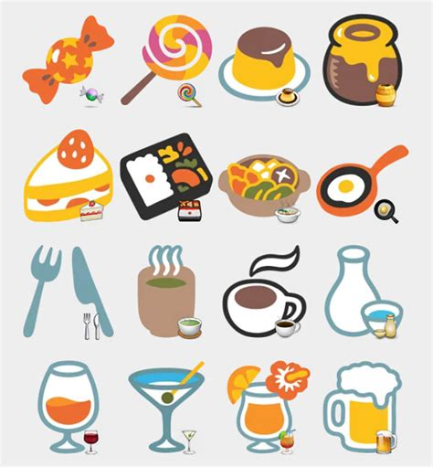 cuisine stickers food emoji stickers stickers telegram