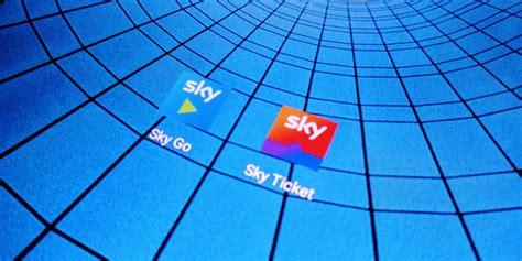 sky  und sky ticket geraeteliste zuruecksetzen und