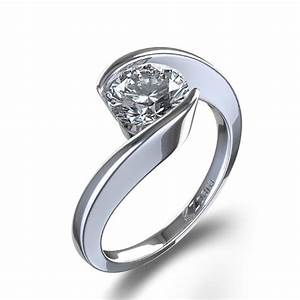 22 creative platinum wedding rings for her navokalcom With platinum wedding ring women