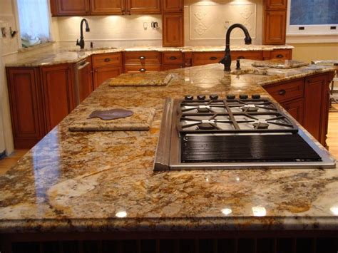 types  kitchen countertops buying guide