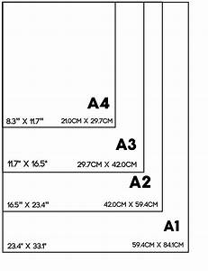 Guide To Standard Photo Print Sizes And Photo Frame Sizes