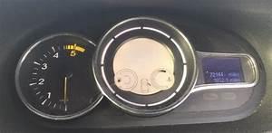 Renault Megane Warning Lights Explained