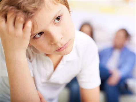 Cómo se comportan los niños con TDAH: síntomas frecuentes