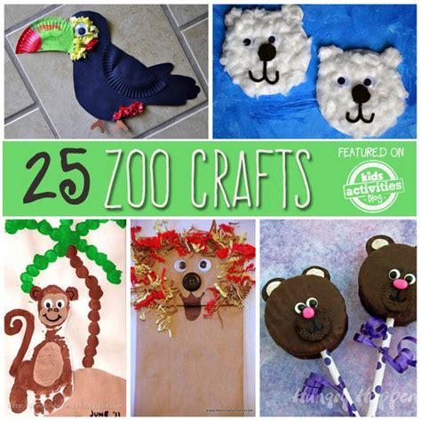25 zoo animal crafts and recipes animal crafts and 798 | 40259cff8717b7c263608b3e81ac8ec5 classroom crafts preschool crafts