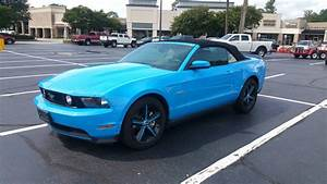 2011 Ford Mustang GT Convertible for sale