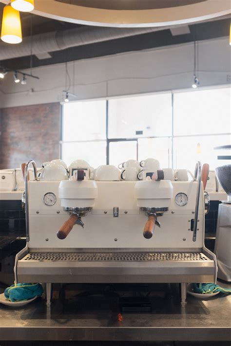 This is our house coffee, our darkest roast level. Hidden House Coffee Reveals Itself with Three New O.C. Shops - Daily Coffee News by Roast ...