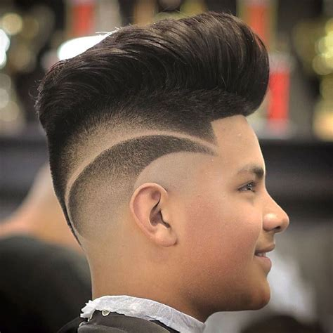 New Hairstyle 2017 Boy Hairstyles