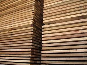 Habiller Un Mur : habillage bois mur exterieur le site d co ~ Melissatoandfro.com Idées de Décoration