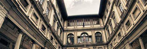 Costo Ingresso Uffizi Uffizi Tardo 500 600 Storia Palazzo E Collezione