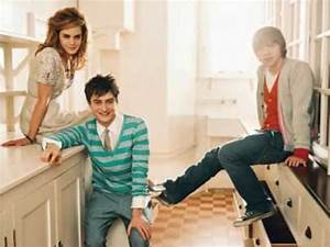 Best Friends Forever – Daniel, Emma, and Rupert | The Idea ...