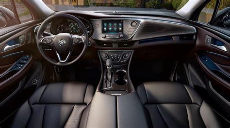 Buick Envision 2018 Autobloggr