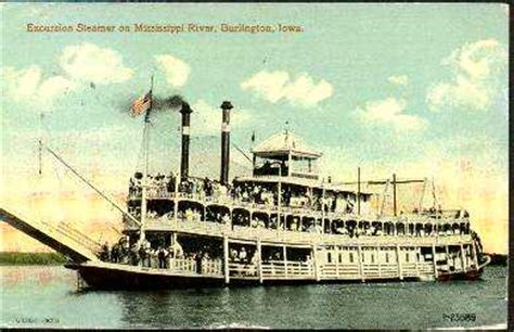Steamboat Significance by Steamboats Thinglink