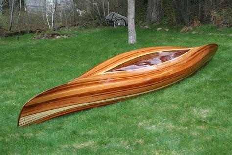 woodstrip kayak plans  woodworking