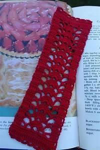 Digital Bookmark Shell  Crochet Pdf Pattern  Lace  Crochet