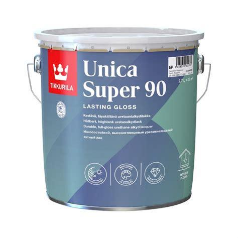 Tikkurila Unica Super 90 | Tikkurila