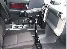 Car, Truck and Vehicle Laptop Mounts RAM Mounts
