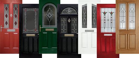 cheap front doors