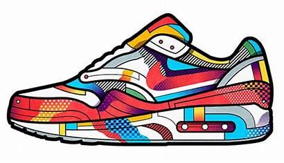 Shoe Clipart Jdrf Nike Jordan Shoes Sneakers