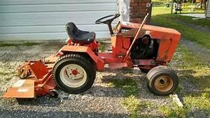 Case 210 Kohler Engine - Case  Colt  Ingersoll Tractor Forum