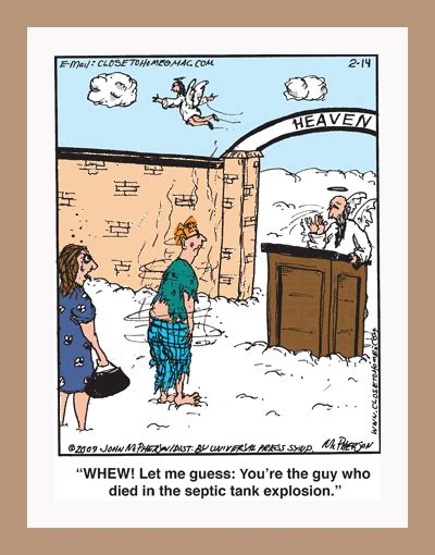 Toilet Humor Jokes Cartoons