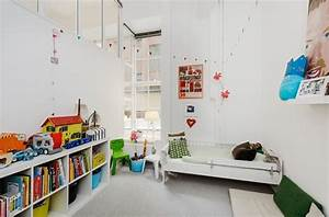 Scandinavian Children39s Room Design