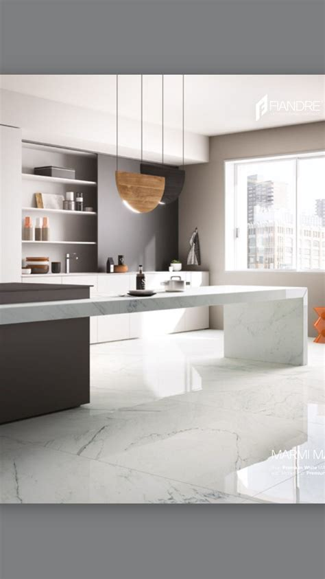 cocinas de marmol cocina con piso de m 225 rmol cocina en 2019 pisos de