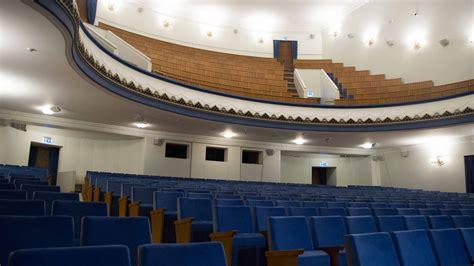 Lielā zāle \ Telpas \ VEF Kultūras pils