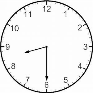 Free Clip Art Of Clocks And Time