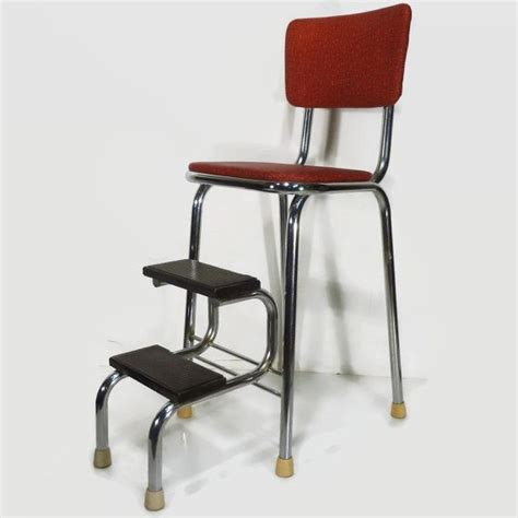 cosco kitchen step stool chair dining chairs