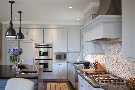 lights for cabinets in kitchen kitchen transitional kitchen baltimore by 9695
