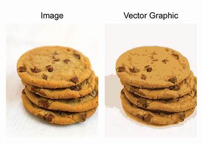 Graphic Vector Graphics Based Services Disadvantages Difference