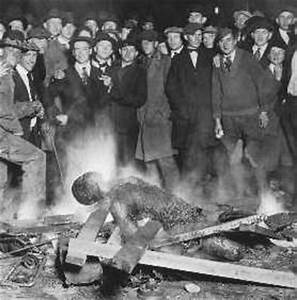 LYNCHINGS BLACK IS BEAUTIFUL!