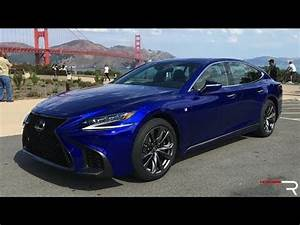 Lexus Is F Sport Executive : 2018 lexus ls500 f sport an athletic twin turbo executive sedan youtube ~ Gottalentnigeria.com Avis de Voitures