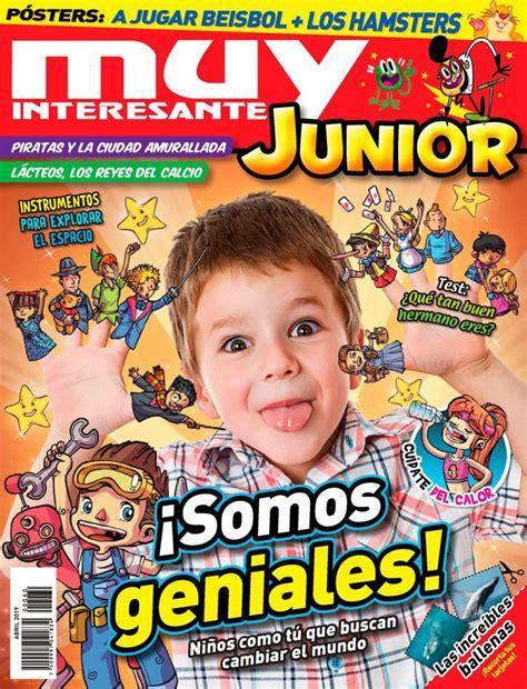 Muy Interesante Junior-Abril 2019 Magazine - Get your ...